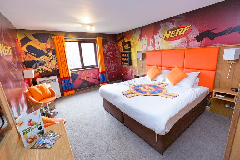 The Nerf Suite