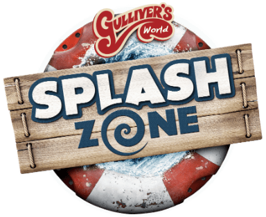 Splash Zone Logo